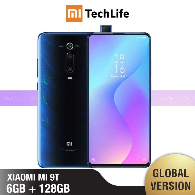 Global Version Xiaomi Mi 9T 128GB ROM 6GB RAM (Brand New / Sealed) Mi 9 T, Mi9t, Mi 9, Mi9