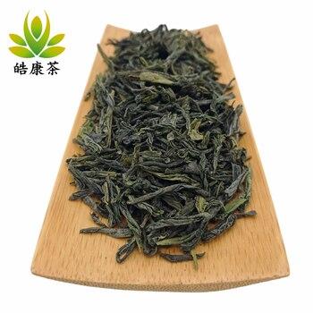 """100g Chinese green tea Luan guapyan-""""pumpkin seeds from Luan"""" высший сорт"""