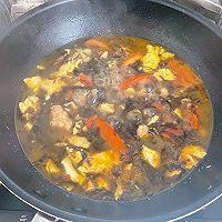 番茄鸡蛋肉丸紫菜汤的做法图解17