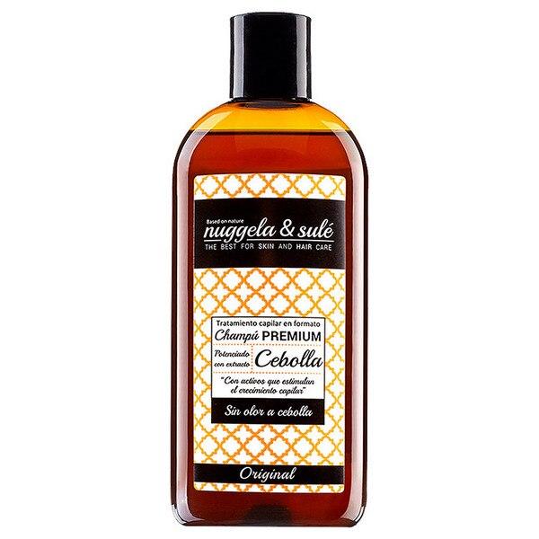 Shampoo Premium Nuggela & Sulé