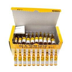 Korea Original 2ml Vitamin C Essence Anti-Aging VC Face Serum Ascor bic Acid Firming Skin