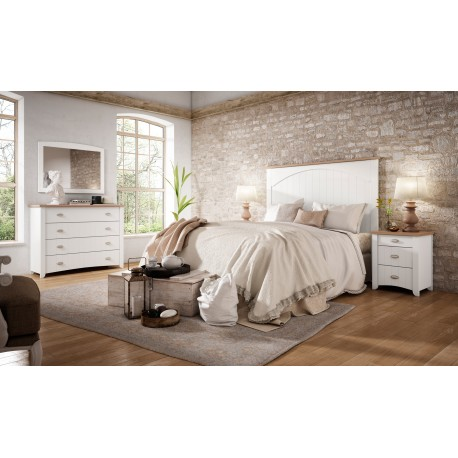 Bedroom Furniture Queen Model Doha