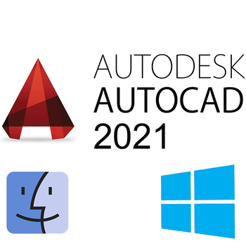 AutoDesk AutoCad Premium 2021 Full Version - Lifetime & fast delivery - Windows & macOS (you want to check the description)