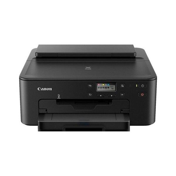 Wi-Fi Duplex Printer Canon Pixma TS705 15 Ipm WIFI LAN Black