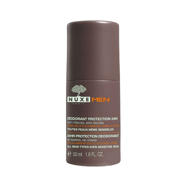 Roll-On Deodorant Nuxe Men Nuxe (50 Ml)