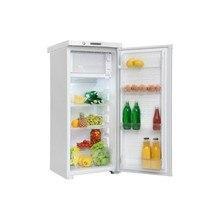 Однокамерный холодильник Саратов 451(КШ-160) серый