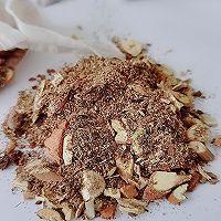 传统五红汤(经期不舒服时候的食疗,补血提气)的做法图解9