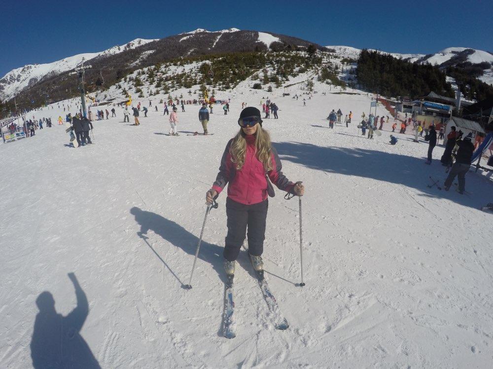 Calças de esqui calças calças snowboard