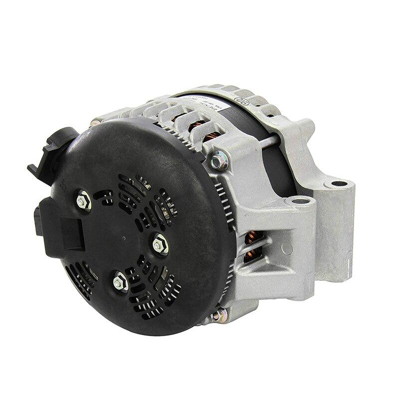 цена For BMW Generator (170A; pulley D-49 mm. 7 рёб. 14 V/12 V) DAN1040 онлайн в 2017 году