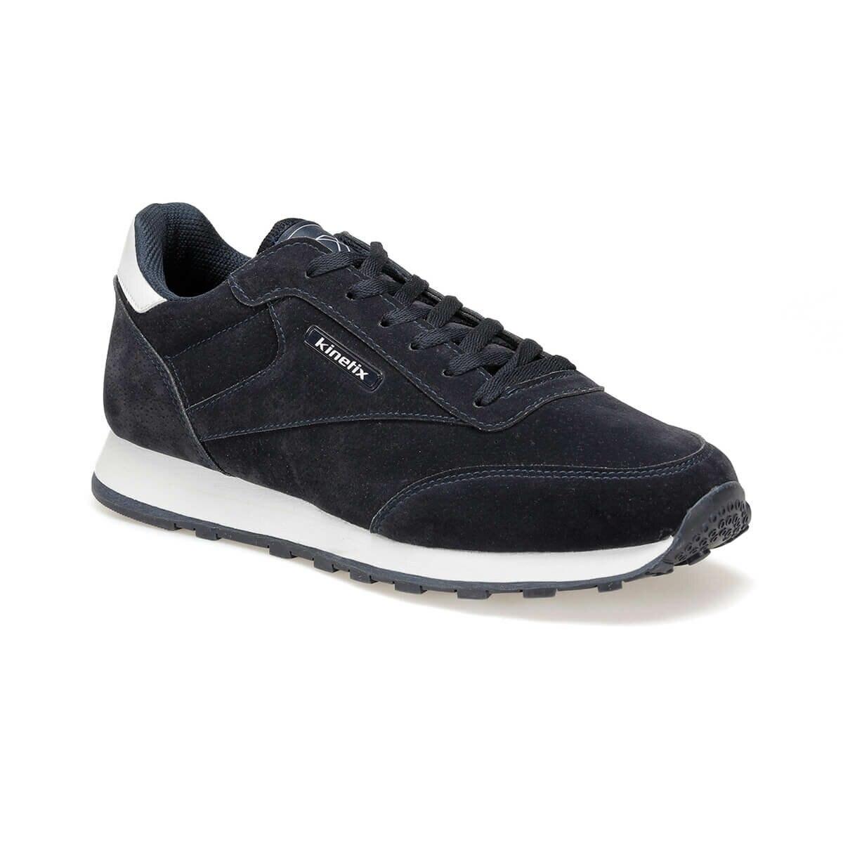 FLO LOWER S M 9PR Navy Blue Men 'S Sneaker Shoes KINETIX