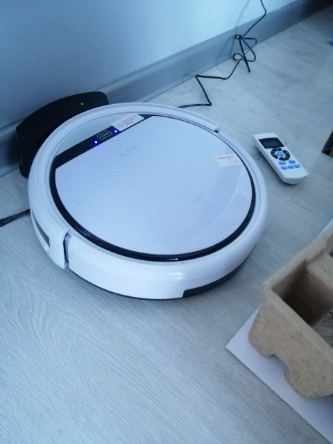 ILIFE V3s Pro Robot Vacuum Cleaner Home Household Professional Sweeping Machine for Pet hair Anti Collision Automatic Recharge robot vacuum cleaner sweeping machinevacuum cleaner - AliExpress