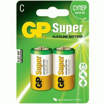 Battery GP 14a 2cr2|  - title=