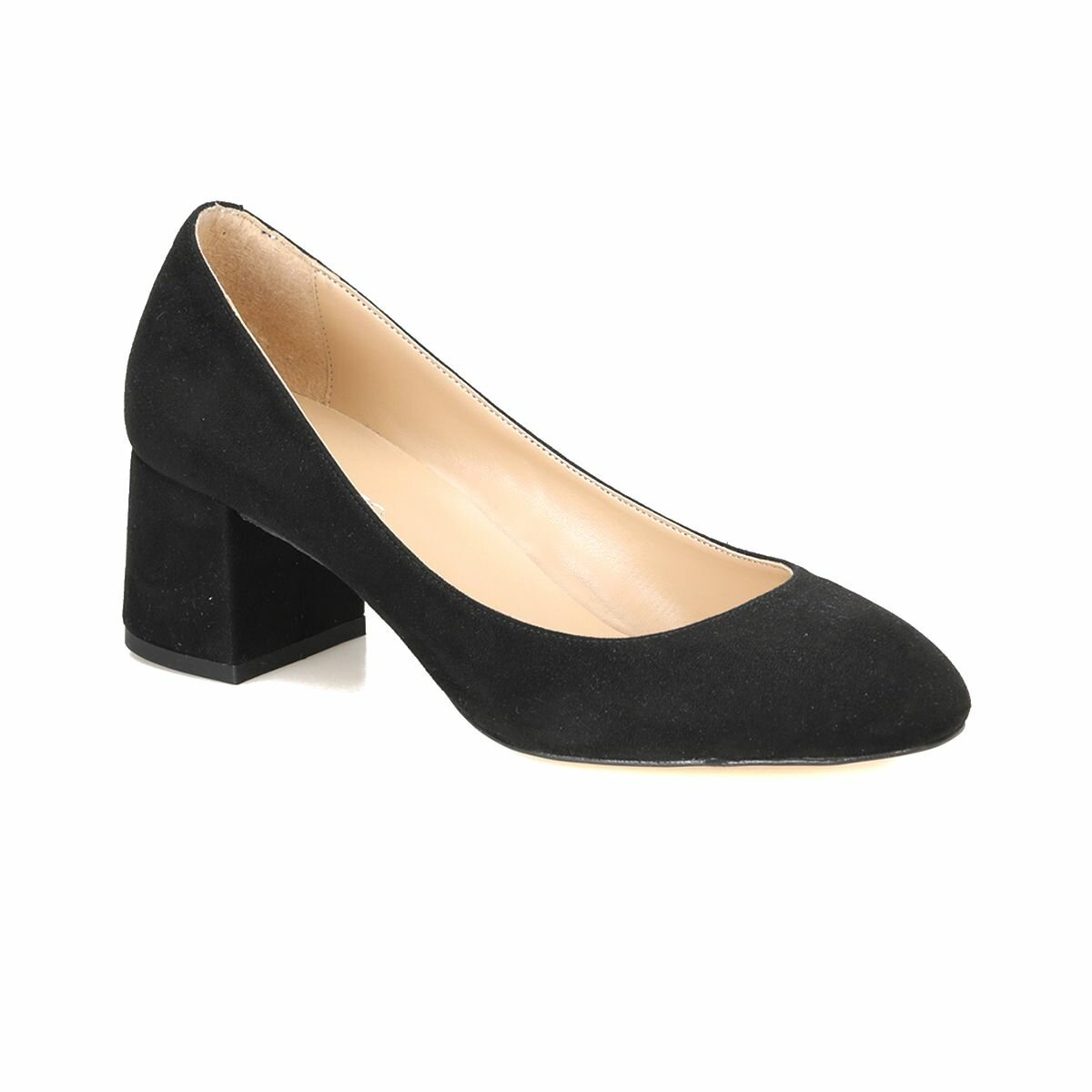 FLO 18K-045 Black Women Gova Shoes BUTIGO