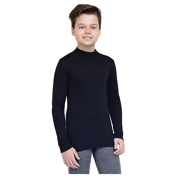 Turtleneck Norveg for boy