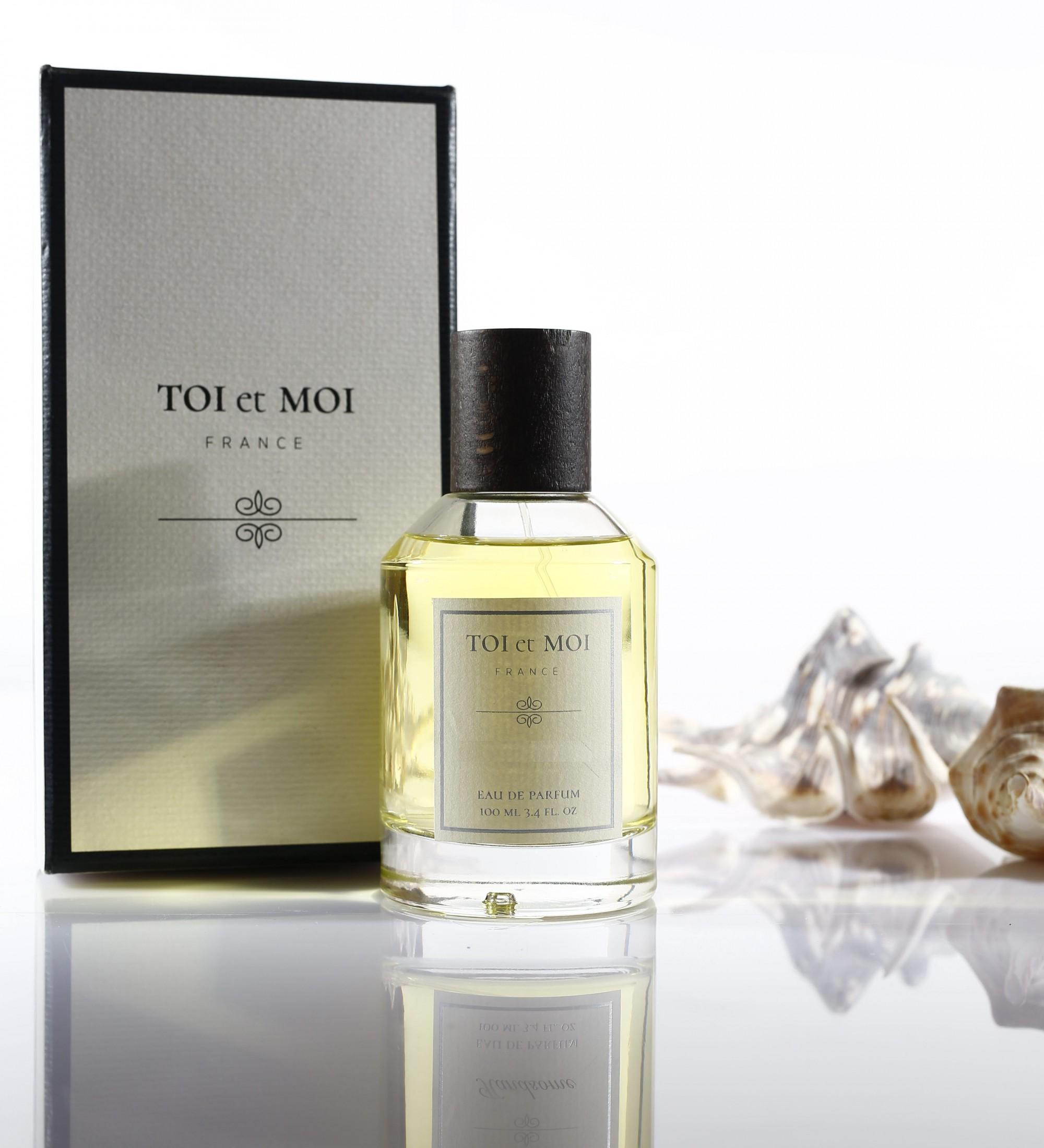 TOI Et MOI  Eau De Parfume By Toietmoi Women Parfum For Women 100 ML 3.4 FL. OZ