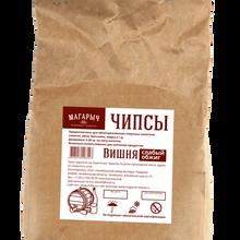 Чипсы Вишня 300 грамм из дерева вишня для настаивания домашнего алкоголя, облагораживание самогона, настойка на щепе