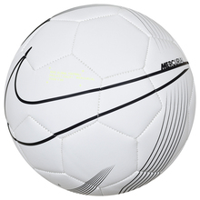 Nike SC3913-100 Mercurial Fade 5 No Futbol Ball for 12 years and over into soft ground suitable soccer ball sports training match ball