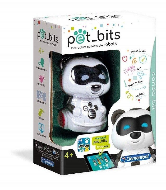 ROBOT PET BIT PANDA