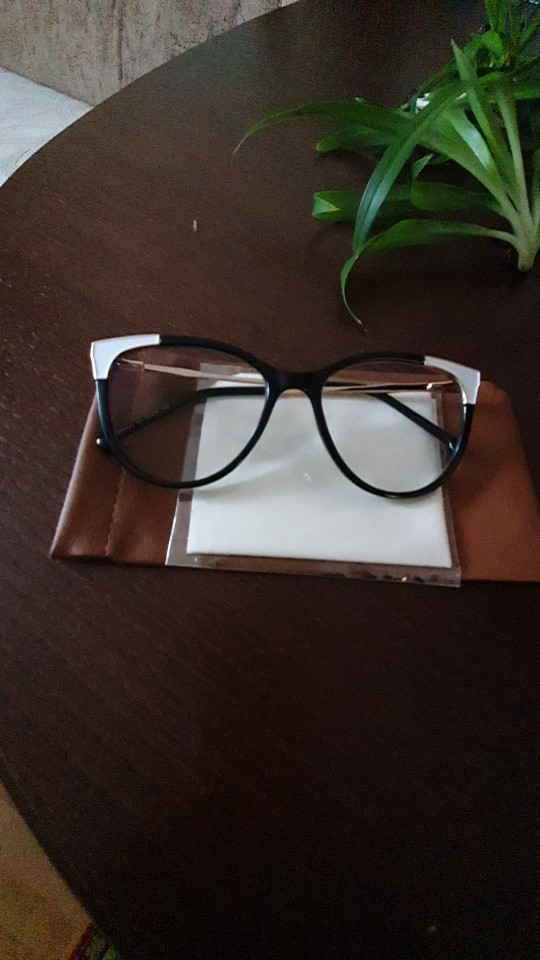 משקפי ראייה לגבר לאישה דגם 816 photo review