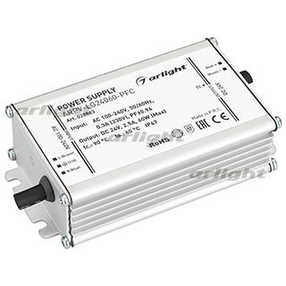028883 Power Supply Arpv-lg24060-pfc (24 V, 2.5A, 60 W) Arlight 1-piece