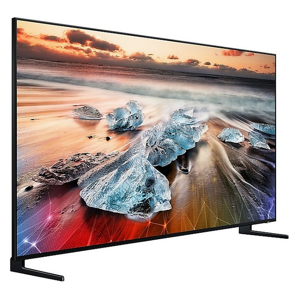 Smart tv samsung QE65Q950R 65 8 K Ultra HD QLED WiFi черный - 5