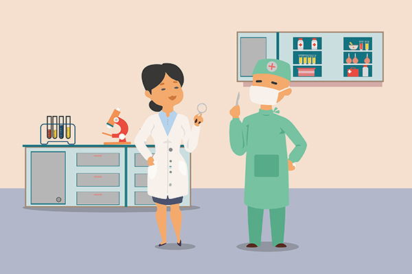 6大病症是更年期前兆-养生法典