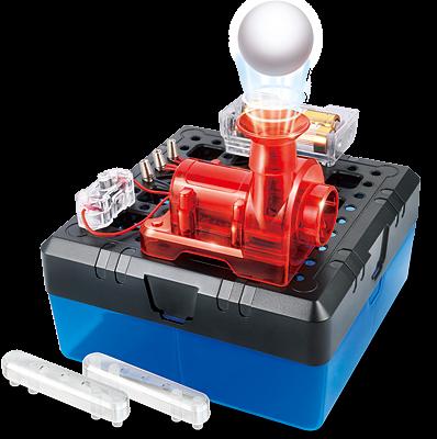 Turbo Aire Interactivo Connex