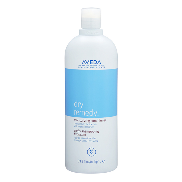 Conditioner Dry Remedy Aveda (1000 Ml)