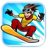 滑雪小子2iOS版