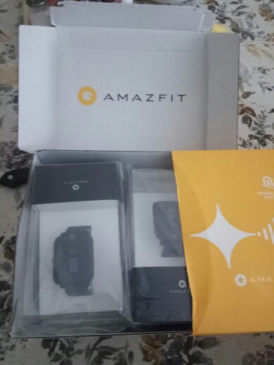 In Stock Global Version Amazfit Bip Lite Smart Watch 45 Day Battery Life 3ATM Water resistance Smartwatch For Xiaomi New 2019|Smart Watches| |  - AliExpress