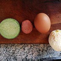宝宝橙香土豆如意卷的做法图解1