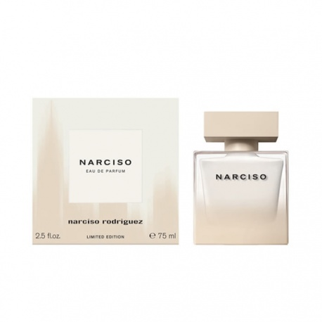 NARCISO RODRIGUEZ EDP SPRAY 75ML LIMITED EDITION