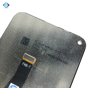 "Image 5 - شاشة لهواوي نوفا 5T LCD عرض تعمل باللمس محول الأرقام لوحة 6.26 ""Lcd لهواوي Nova5T YAL L21 YAL L61 YAL L71 عرض"
