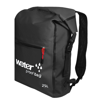 25L Portable Sport Waterproof Dry Bag Sack Swim Storage Rafting Boating Kayaking Canoeing Camping Travel Kits Drift Floating Bag