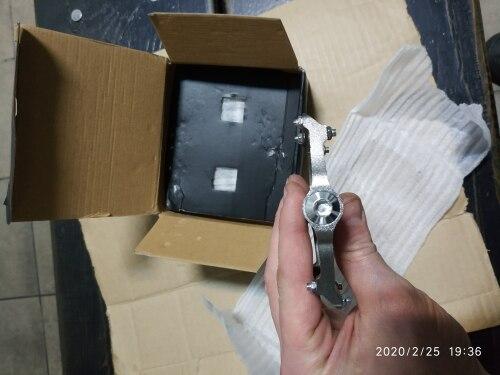 -- Alumínio Ultraleve Pedais