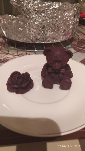 Rose Petal Flower Cake Decorating photo review