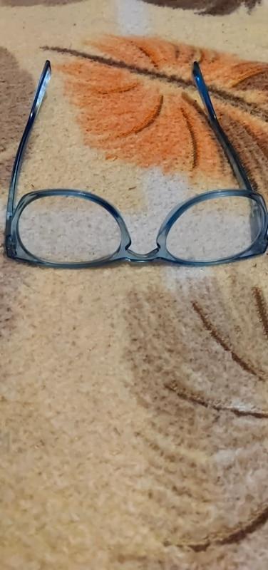 משקפי ראייה לגבר לאישה דגם 675 photo review