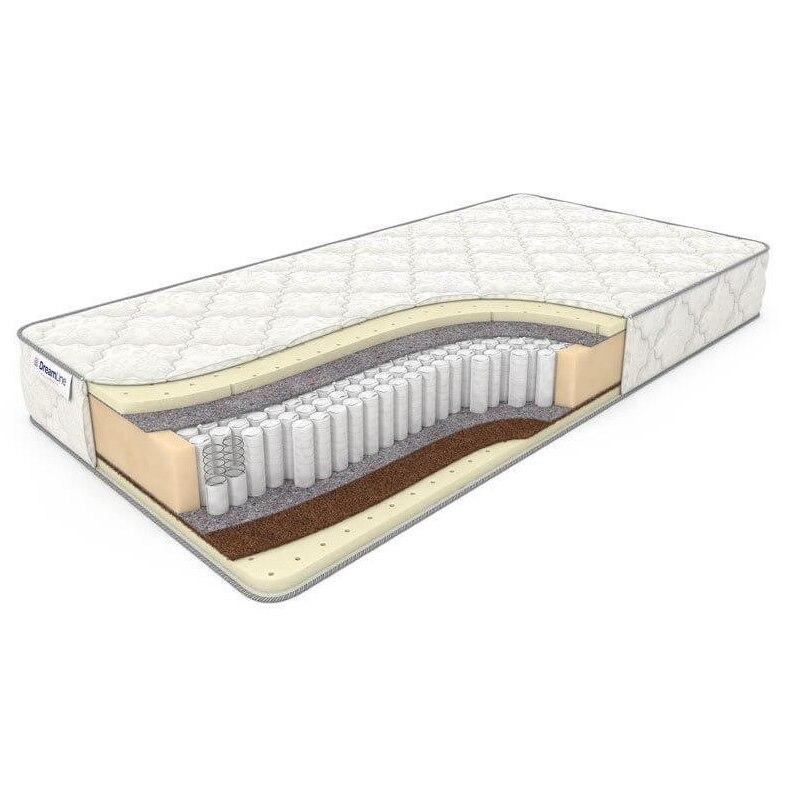 Mattress Dreamline sleepdream soft S1000|Mattresses| - AliExpress