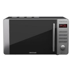 Microwave Cecotec ProClean 5010 Inox 20L 700W Stainless steel