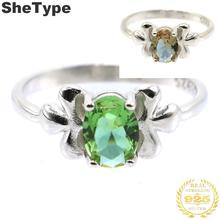 15x8mm Hot Sell 2019 2.4g Created Color Changing Spinel Gift For Girls 925 Solid Sterling Silver Rings