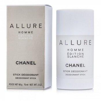Chanel Allure Homme Edición Blanche Desodorante en STICK 60gr.