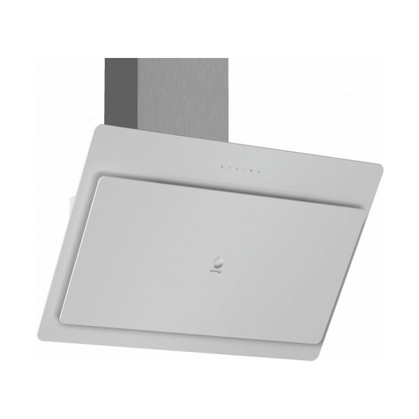 Conventional Hood Balay 3BC587GB 80 Cm 680 M3/h Touch Control 56 DB White