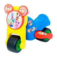 Tricycle Mickey Mouse Multicolour (1+ year)