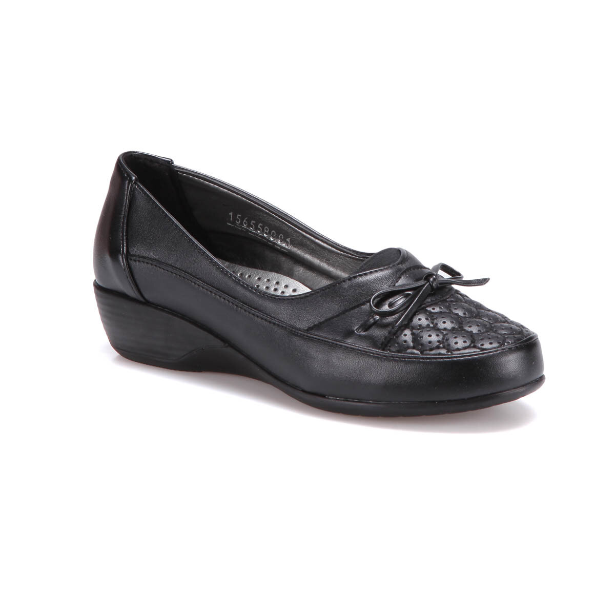 FLO 71. 156558.Z Black Women 'S Classic Shoes Polaris