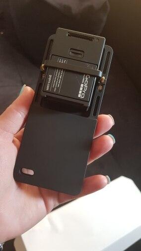 Estabilizador portátil Cardan Handheld Estabilizador