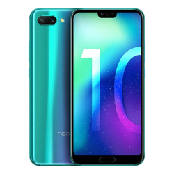 Huawei Honor 10 128GB Dual Sim зеленый
