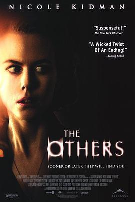 小岛惊魂 The Others
