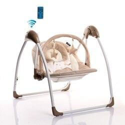 Ebebek Baby & Plus Comfort Automatische Swing