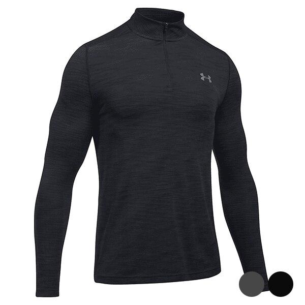 Men's Long Sleeve T-Shirt Under Armour 1298911