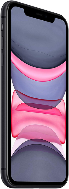 "Apple iPhone 11 Smartphone (64 GB ROM, 4 GB RAM, Black Color, 12 MP Rear Camera, 12 MP Selfie Camera, 6.1 ""Screen, iOS System, New, Free, Cheap) [Mobile Phone EU Version] Plaza España, Mobile, Mobile, Mobile Phone Free 3"